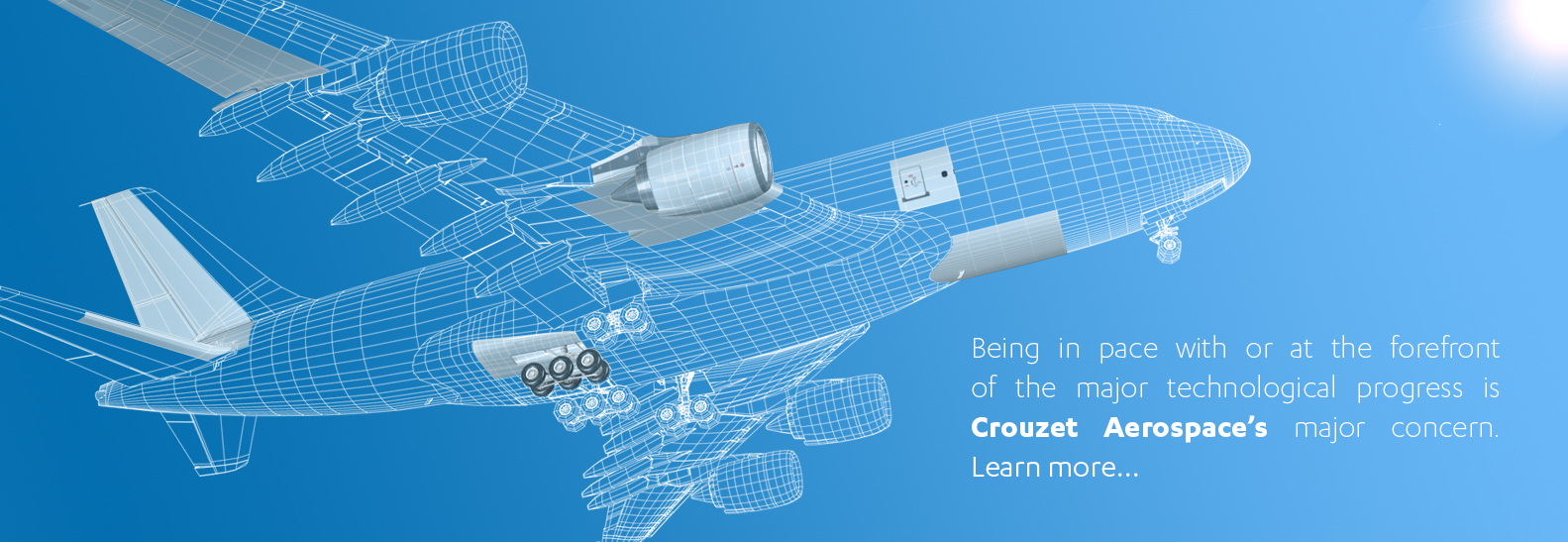 Crouzet Aerospace Technology Days