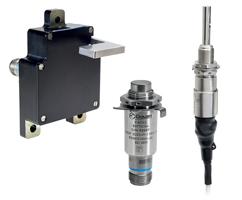 Crouzet Aerospace product line Detection and Sensing