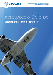 Crouzet Aerospace Overview