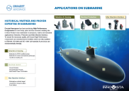 Crouzet Aerospace Submarine Brochure