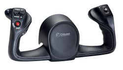 Crouzet Aerospace Cockpit Equipment